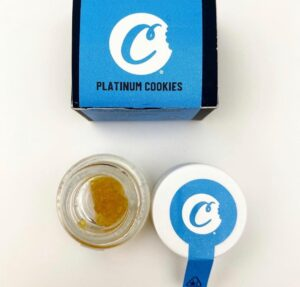 Buy Platinum Cookies Wax Online | Platinum Cookies Wax For Sale