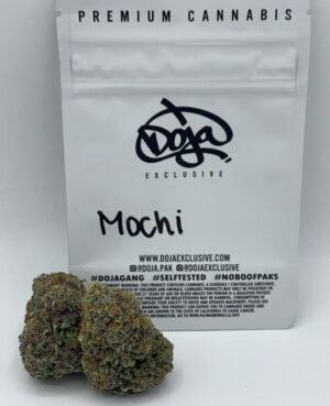 Mochi Doja Strain | Buy Mochi Doja Strain | Mochi Doja Strain For Sale