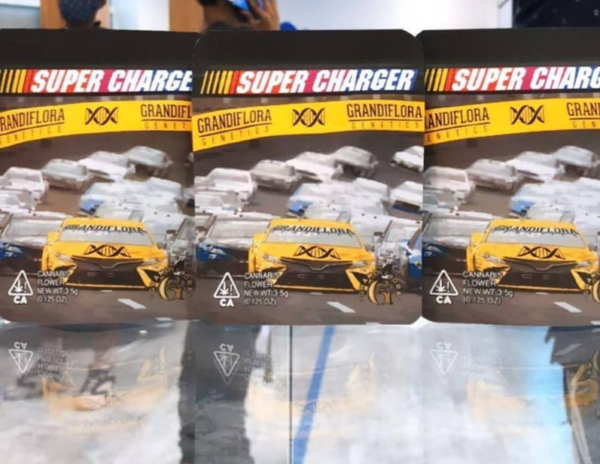 Super Charger strain   Buy Super Charger strain   Cookies Maywood Store