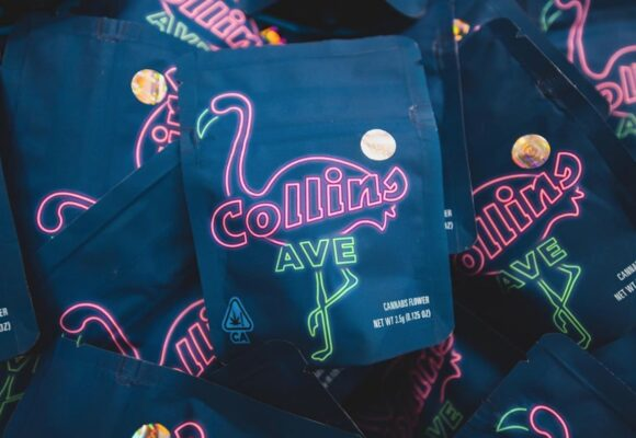 Collins Ave Cookies | Collins Ave Cookies Strain | Cookies Collins Ave