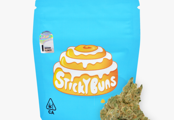 Sticky Buns Cookies | Sticky Buns Cookies weed | Sticky Buns Cookies Strain
